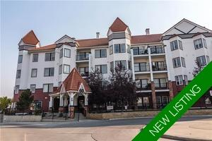 Royal Oak Condo for sale:  1 bedroom 606 sq.ft. (Listed 2018-09-09)
